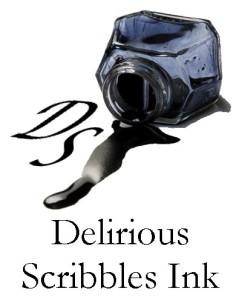Delirious Scribbles Ink