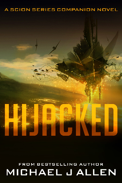 Hijacked by Michael J. Allen